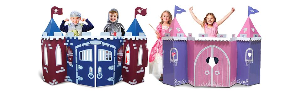 Castles Slider