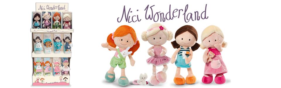Nici Wonderland