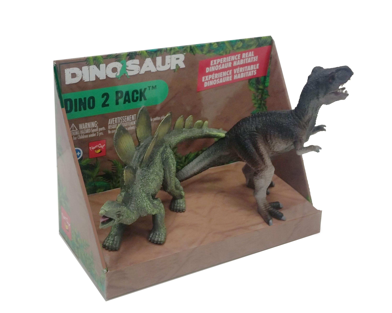 A2296XX_DINO_DinoDuelTRexStego