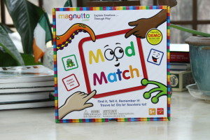 Product Shoot Mood Match 1
